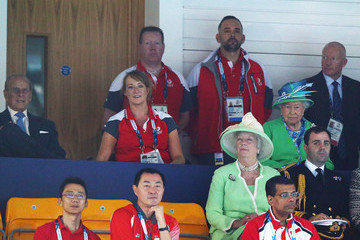 Queen Elizabeth II 20th Commonwealth Games: Swimming