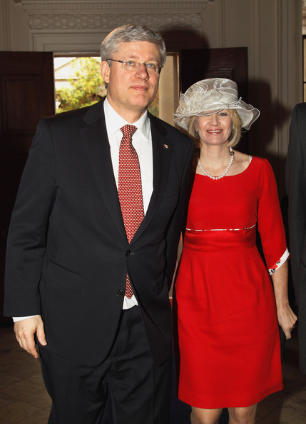 Laureen Harper