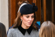 The Duchess of Cambridge Photos Photo