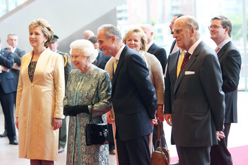 Julian King Queen Elizabeth II's Historic Visit To Ireland - Day Three
