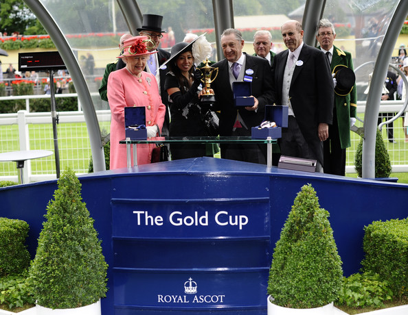 Royal Ascot - Day Three