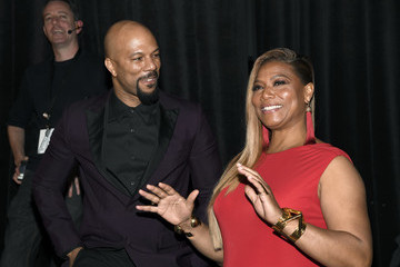 Queen Latifah BET Presents the American Black Film Festival Honors - Backstage