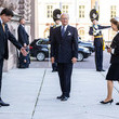 Queen Silvia Swedish Royals Attend The Opening Of The Swedish Parliament