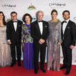 Queen Silvia Swedish Royals Attend World Childhood Foundation's 20th Anniversary