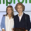 Ana Mato Adrover Queen Sofia of Spain Attends 'Pets Fair 2012'