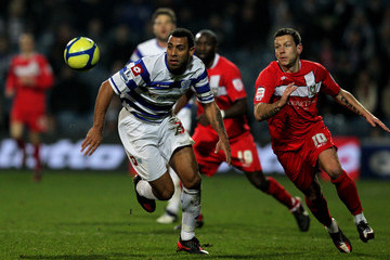 Charlie MacDonald Queens Park Rangers v MK Dons - FA Cup Third Round Replay