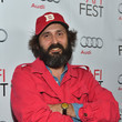 Quentin Dupieux AFI FEST 2014 Presented By Audi 'What We Do in the Shadows', ''71', 'Wild Tales' and 'Reality' Photo Calls