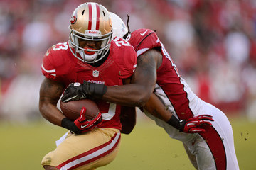 Quentin Groves Arizona Cardinals v San Francisco 49ers