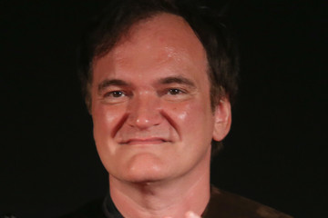 Quentin Tarantino 2016 AFI Conservatory Commencement Ceremony