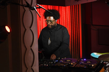 Questlove 92nd Annual Academy Awards - Show