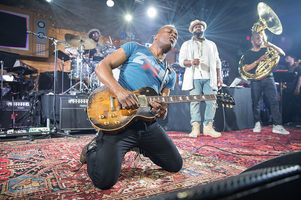 Bud Light Presents: The Roots & Friends Jam Session