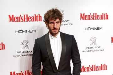 Quim Gutierrez Arrivals at the Men's Health Awards