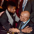 Quincy Jones Pre-GRAMMY Gala and GRAMMY Salute to Industry Icons Honoring Sean