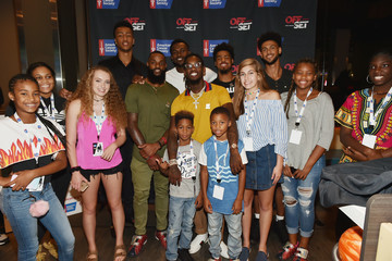Quinn Cook Rapper Offset Launches $500K Fundraising Campaign for the American Cancer Society