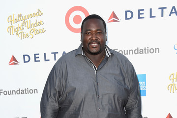 Quinton Aaron MPTF's 95th Anniversary Celebration 'Hollywood's Night Under the Stars' - Arrivals