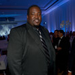 Quinton Aaron Muhammad Ali's Celebrity Fight Night XXII - Backstage and Audience