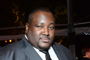 Quinton Aaron The Weinstein Company/Netflix's Golden Globes Afterparty