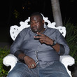 Quinton Aaron Sandals Emerald Bay Celebrity Golf Weekend - Day Two, Happy Hour Golf Pairing And Junkanoo Street Rush