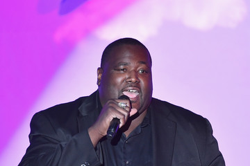 Quinton Aaron 2016 Carousel of Hope Ball - Photo Reception