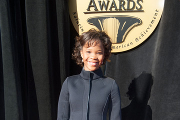 Quvenzhane Wallis 23rd Annual Trumpet Awards
