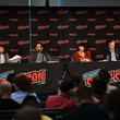 R.J. Fried New York Comic Con 2021 - Day 2