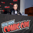 R.J. Fried Comedy Central's Fairview and Washingtonia Panels at New York Comic Con 2021