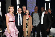 Taylor Schilling and Che Smith Photos Photo