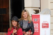 Trinny Woodall and Susannah Constantine Photos Photo