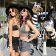 Victoria Justice and Madison Reed Photos