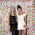 Taylor Hill Daphne Groeneveld Photos - Daphne Groeneveld (L) and Taylor Hill attend #REVOLVEfestival Day 1 on April 14, 2018 in La Quinta, California. - #REVOLVEfestival Day 1