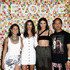 Raissa Gerona Michael Mente Photos - (L-R) Raissa Gerona, Emily Ratajkowski, Kendall Jenner and Michael Mente attend #REVOLVEfestival Day 1 on April 14, 2018 in La Quinta, California. - #REVOLVEfestival Day 1
