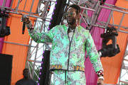 2 Chainz performs onstage during #REVOLVEfestival Day 1 at Merv Griffin Estate on April 13, 2019 in La Quinta, California.
