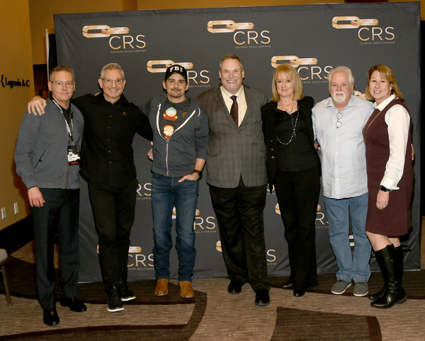 CRS 2018 - Day 2: Tuesday, Feb. 6
