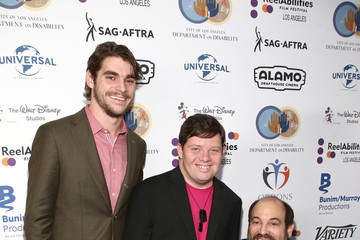 """RJ Mitte 2019 Reelabilities Film Festival Opening Night And Gala For """"The Peanut Butter Falcon"""""""
