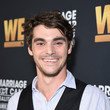 RJ Mitte WE Tv Celebrates The 100th Episode Of The 'Marriage Boot Camp'