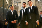 Liam Messam and Sonny Bill Williams Photos Photo