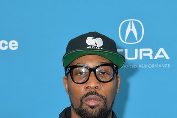RZA 2019 Sundance Film Festival - 'Wu-Tang Clan: Of Mics And Men' Premiere