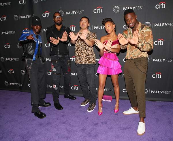 The Paley Center For Media's 2019 PaleyFest Fall TV Previews - Hulu - Arrivals