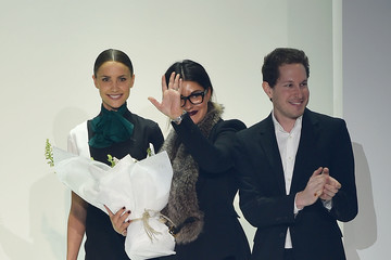Rachael Finch Camilla and Marc Runway Show