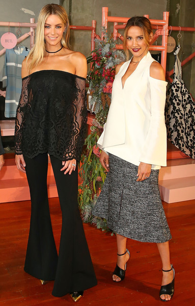 Myer Contemporary Brands Collections Launch