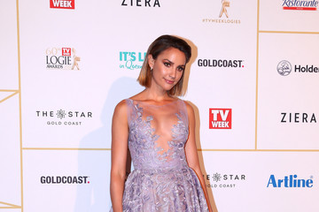 Rachael Finch 2018 Logie Awards - Arrivals