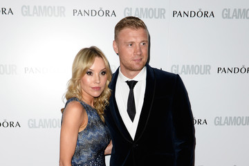 Rachael Flintoff Arrivals at the Glamour Women of the Year Awards