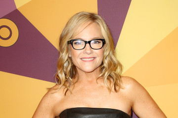 Rachael Harris HBO's Official Golden Globe Awards After Party - Arrivals