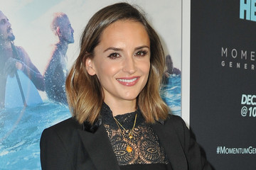 Rachael Leigh Cook HBO's 'Momentum Generation' Premiere - Red Carpet
