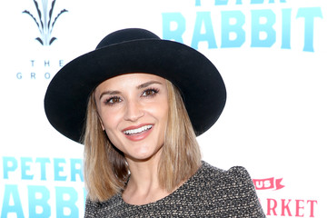 Rachael Leigh Cook 'Peter Rabbit' Movie Premiere Sponsored by Cost Plus World Market