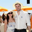 Rachael Morehouse The Sixth Annual Veuve Clicquot Polo Classic - VIP Marquee