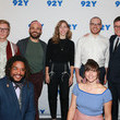 Rachael Price Lake Street Dive In Conversation With Stephen Colbert