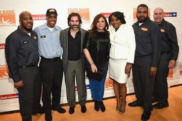 Rachael Ray Food Bank For New York City Can Do Awards Dinner Gala - Arrivals