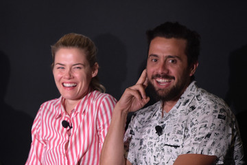 Rachael Taylor Tribeca TV Festival Screening of 'Pillow Talk'