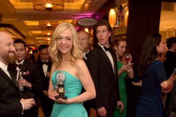 Rachel Bay Jones 2017 Tony Awards Gala